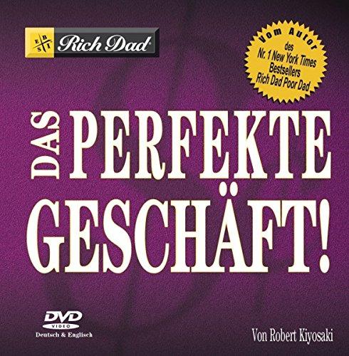 Preisvergleich Produktbild Das perfekte Geschäft - DVD