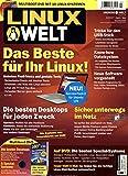 Magazine - LinuxWelt [Jahresabo]
