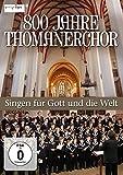 Le 800 anniversaire du choeur de l église Saint-Thomas de Leipzig