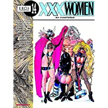 XXX Women (Eros Graphic Novel Series, Band 14)
