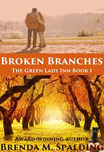 Broken Branches (The Green Lady Inn Book 1) (English (Salem Halloween Ma An)