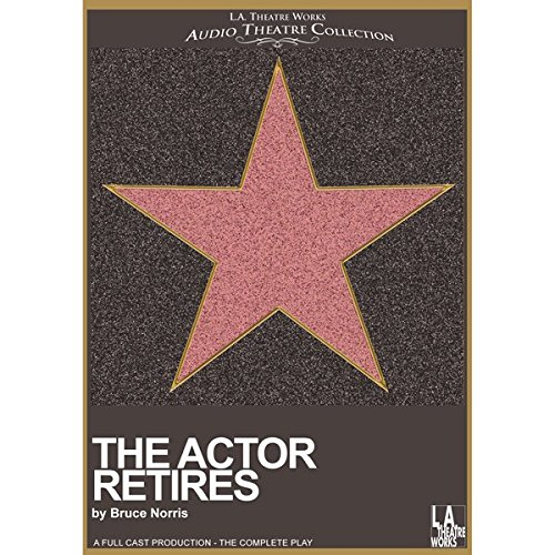 The Actor Retires  Audiolibri