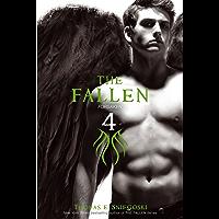 The Fallen 4: Forsaken (English Edition)