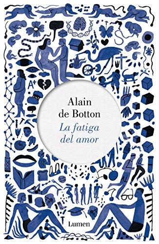 La fatiga del amor (Spanish Edition) (Hotel Londres)