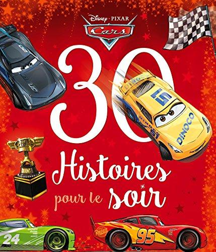 CARS - 30 Histoires pour le Soir