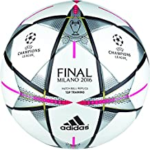 326adc3c07d2f adidas Final Milanottrain - Balón para Hombre
