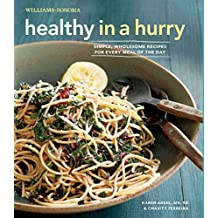 [Healthy in a Hurry: Simple, Wholesome Recipes for Every Meal of the Day] (By: Esther Blum) [published: April, 2012]