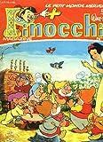 PINOCCHIO N° 11. PINOCCHIO LA FUGUE DE CLEO. - WALT DISNEY.