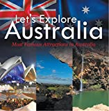Open this picture book, and welcome to Australia! Picture books empower a child through participation and imagination. With the limitation in words, the picture book encourages reader participation through imagination. Don't be surprised if your chil...