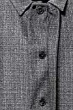 Drykorn Herren Jacke Kaschmir Mantel TUCSON, Farbe: Dunkelgrau, Größe: 48 Test