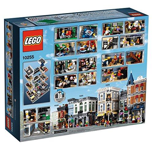 LEGO Creator 10255 – Piazza dell'Assemblea