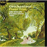 Alexander Gretschaninow: Klaviertrios / Cellosonate