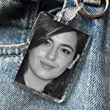 Seasons ALANNA MASTERSON - Original Art Keyring #js001