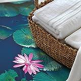 Wandaufkleber hause 3D kreative mode dekoration wasserdicht rutschfeste tragen bodenmatte tapete 60 * 120 CM
