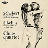 Songtexte von Ehnes Quartet - Schubert: String Quartet No.14; Sibelius: String Quartet Op.56