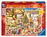 Christmas Shop 1000 Piece Puzzle