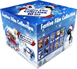 Festive Film Collection [DVD] [2012]