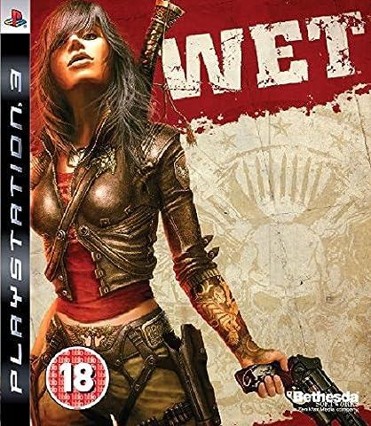 Wet (PS3) (import