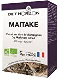 Maitake Bio - 60 gélules Diet Horizon