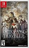 OCTOPATH TRAVELER - OCTOPATH TRAVELER (1 Games)