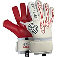 gloveglu GG:LAB Goalkeeper Gloves | Adult & Youth | Finger Protection | Superior grip and longevity