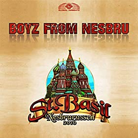 Boyz From Nesbru-St. Basil