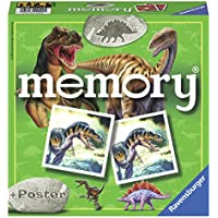 Ravensburger 22099  Memory Dinosauri