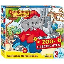 Tierisch Tolle Zoogeschichten