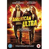 American Ultra [DVD] by Jesse Eisenberg