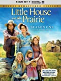 Little House On The Prairie: Season One (6pc) [DVD] [Region 1] [NTSC] [US Import]