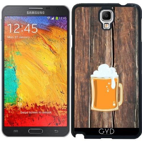 Hülle für Samsung Galaxy Note 3 Neo/Lite (N7505) - Bier by hera56 (Bier 3 Galaxy Samsung Note Fall)