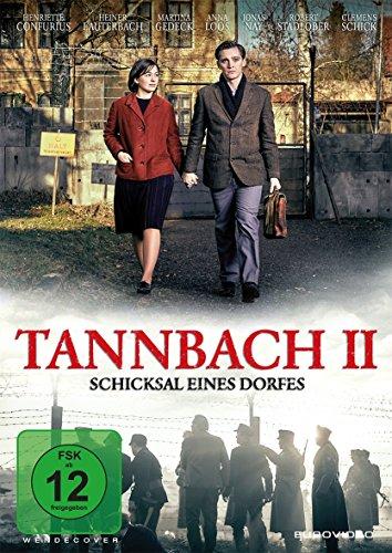 dvd tannbach Tannbach II - Schicksal eines Dorfes [2 DVDs]
