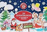 Teekanne Österreich Adventkalender, 1er Pack (1 x 375 ml)