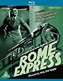 Rome Express [Blu-ray]