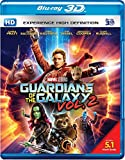#9: Guardians of the Galaxy - Vol. 2 (3D)