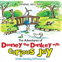The Adventures of Dooney the Donkey with Curious Jay: Understanding