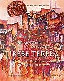 Der Künstler / The Artist Tibebe Terffa: Von Äthiopien in die Welt / From Ethiopia into the world -
