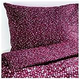 ikea bettw sche set lyckoax bettgarnitur 140x200 cm und. Black Bedroom Furniture Sets. Home Design Ideas
