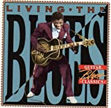 Time Life Living the Blues Guitar Classics by Various Artists (1998-10-20)