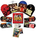 When Slade Rocked the World 1971-1975 (Box Set) [Vinyl LP]