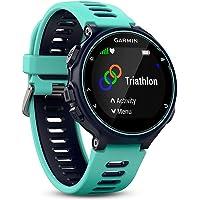 Garmin Forerrunner 735 XT - GPS-Multisportuhr für Läufer und Triathleten, umfangreiche Trainingsfunktionen…
