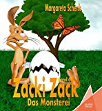 Zacki Zack: Das Monsterei