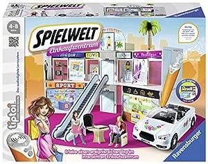 Ravensburger tiptoi 00.000.762 Chica Multicolor juguete para el aprendizaje - juguetes para el aprendizaje (3 mm, 300 mm, 120 mm, 430 mm, Caja)