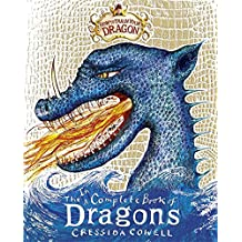 Incomplete Book of Dragons (How To Train Your Dragon, Band 1)