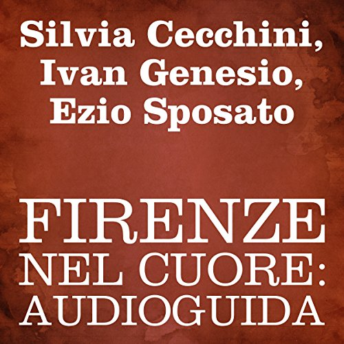 Firenze nel cuore  Audiolibri