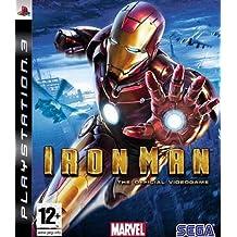Iron Man [Import spagnolo]