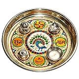 Rangsthali: decorative Diwali festive st...
