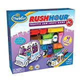 Thinkfun Rush Hour Junior - Traffic Jam Logic Game