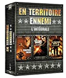 En territoire ennemi - La trilogie : En territoire ennemi + En territoire ennemi II + En territoire ennemi 3 : Mission Colombie