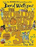 #6: The World's Worst Children 3